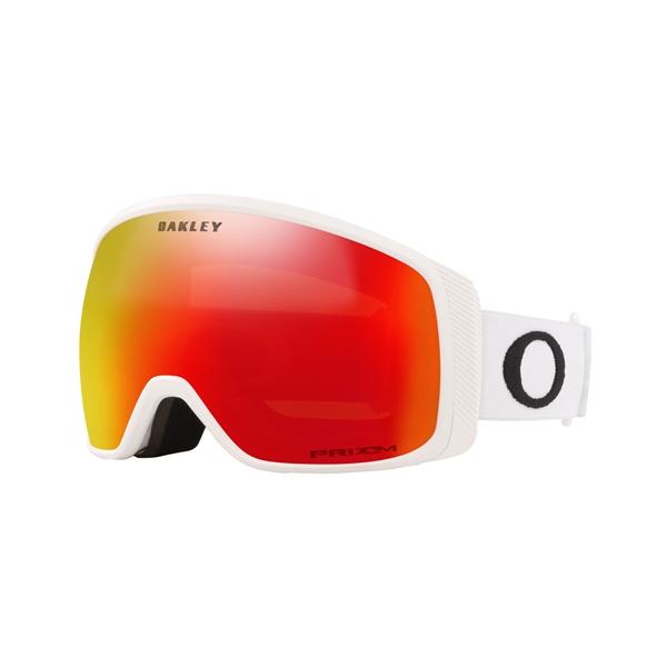 Oakley Flight Tracker XM MatteBlk wPrzmTorchGBL