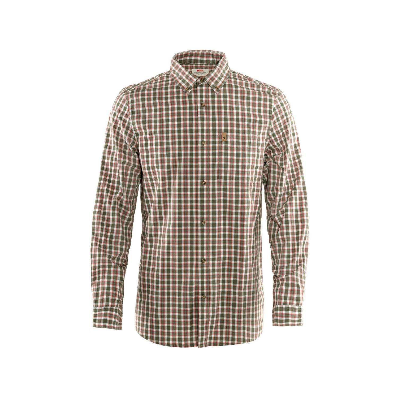Fjällräven  Övik Shirt LS M