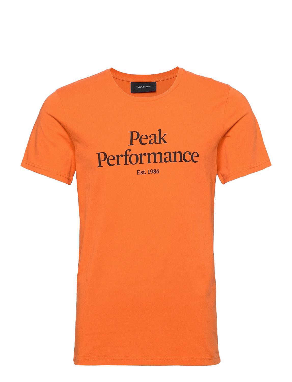Peak Performance  M Original Tee