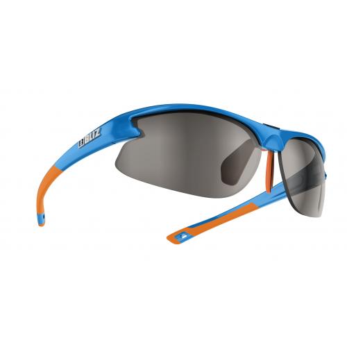 BLIZ Motion smallface Mk5 blue
