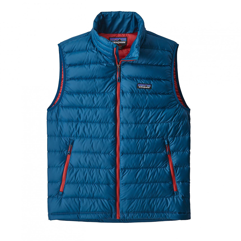 Patagonia  M Down Sweater Vest
