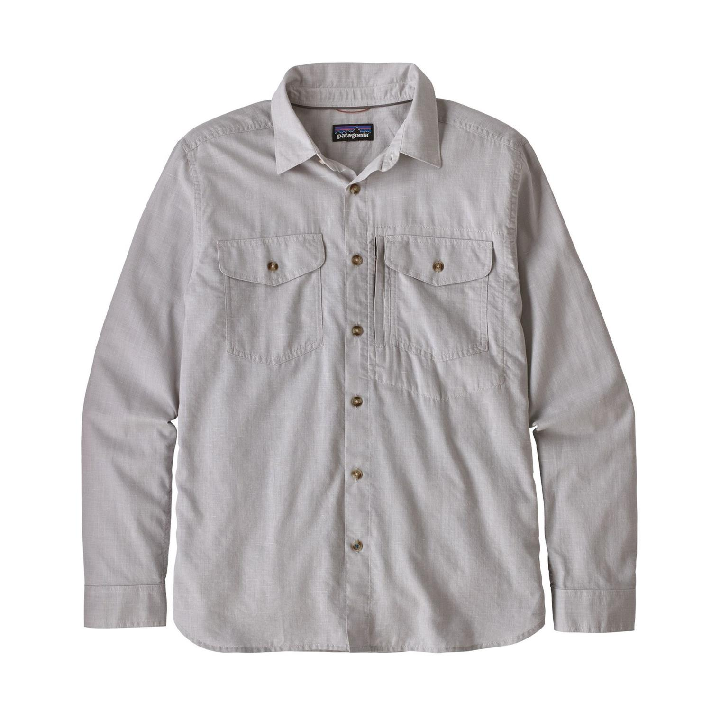 Patagonia  M L/S Cayo Largo II Shirt