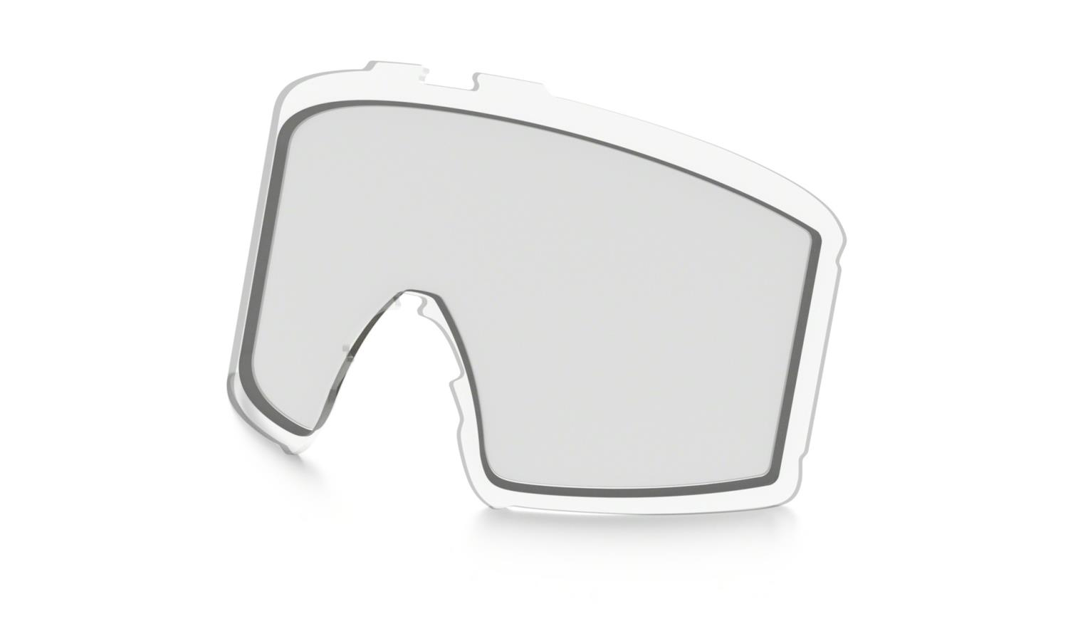 Oakley  Canopy Clear Rep. Lens