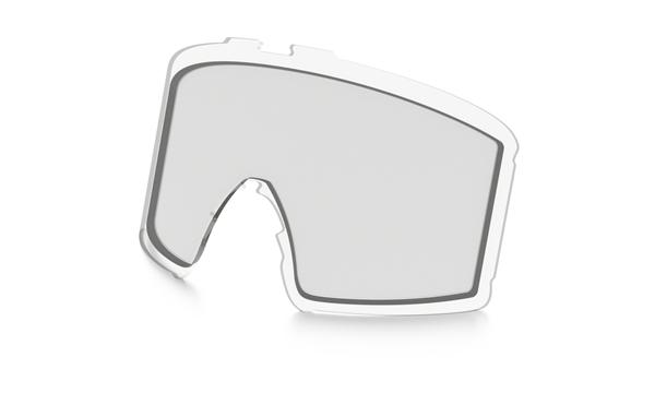 Oakley  Line Miner Repl Lens Clear