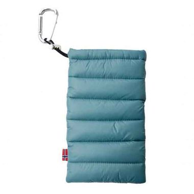 Thermopoc  Dunpose mobil Ice Blue  100x189mm.