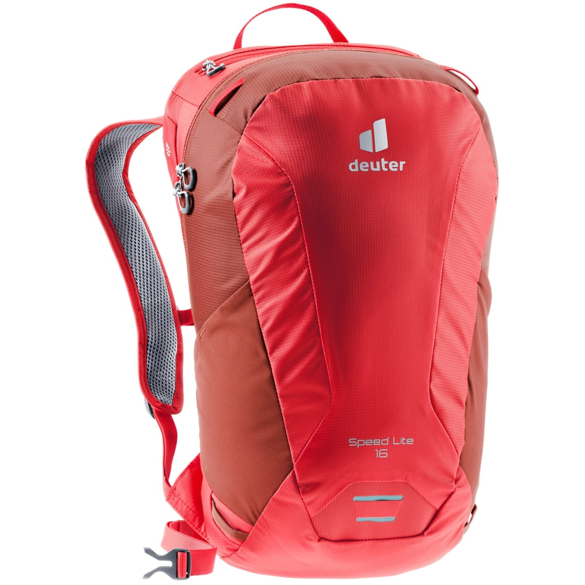 Deuter Speed Lite 16 Air chili-lava
