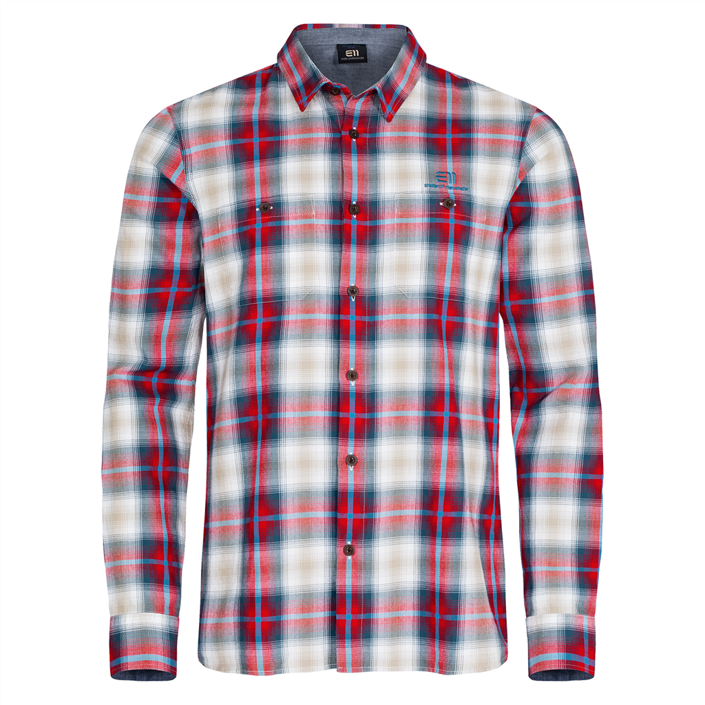 Elevenate M Levron shirt
