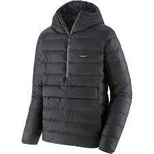 Patagonia  M Down Sweater Hoody P/O
