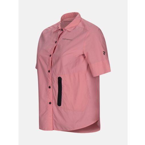 W Trail Shirt