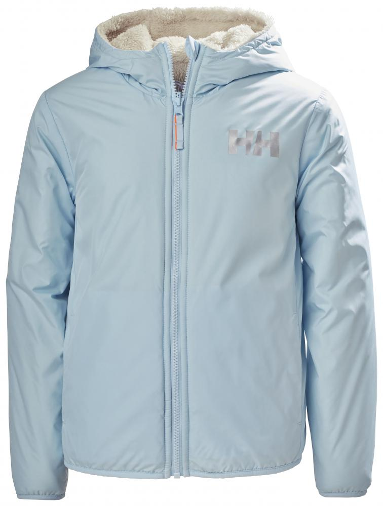 Helly Hansen  JR CHAMP REVERISBLE JACKET
