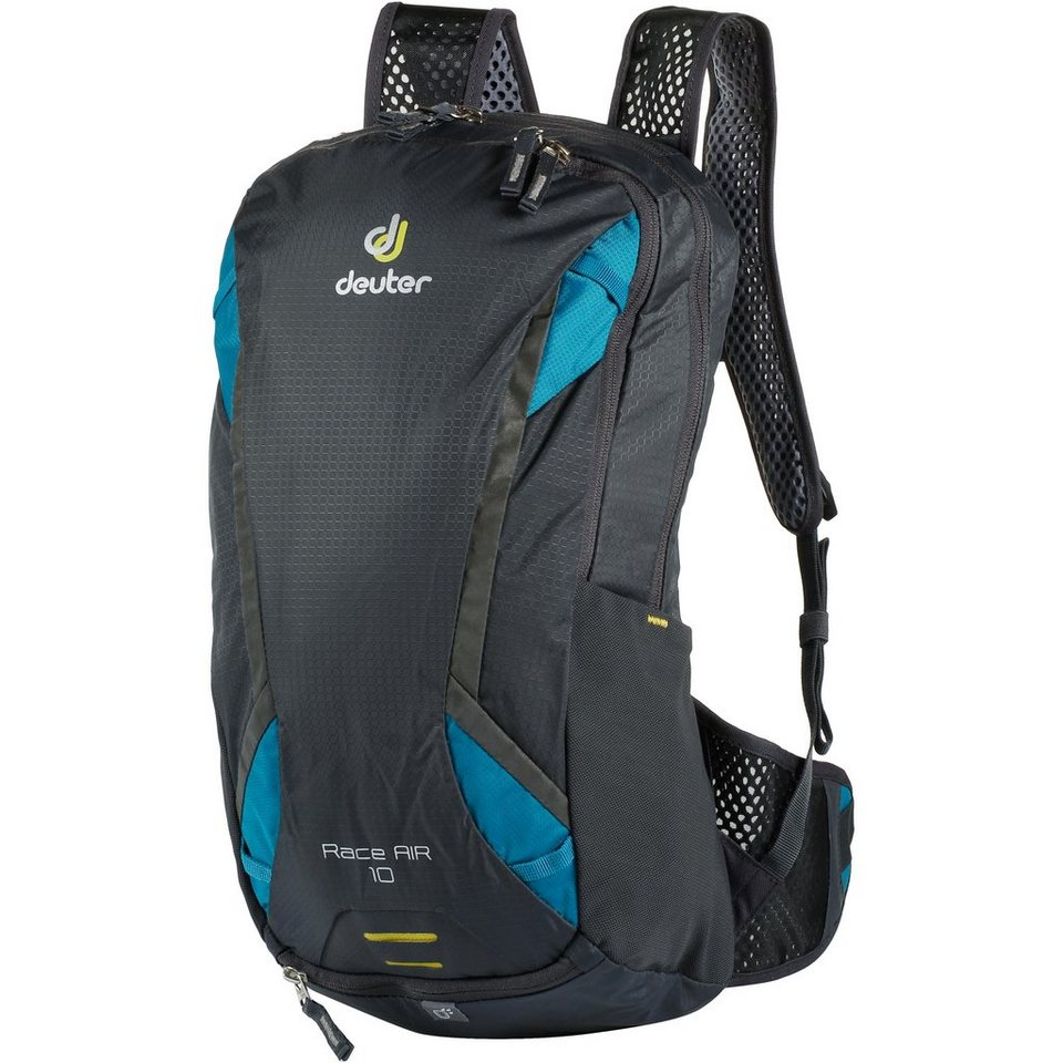 Deuter  Race Air graphite petrol