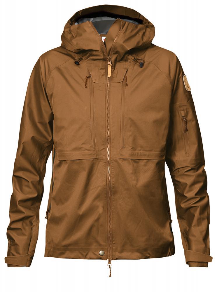 Fjällräven  Keb Eco-Shell Jacket W