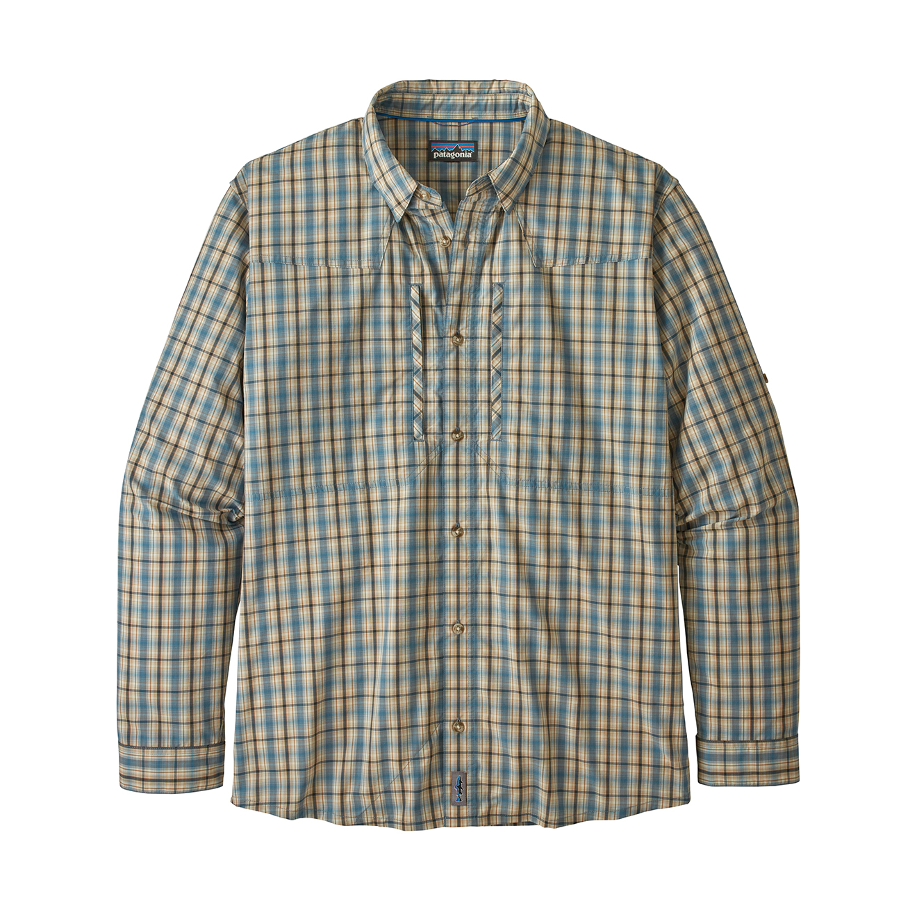 Patagonia  M L/S Sun Stretch Shirt