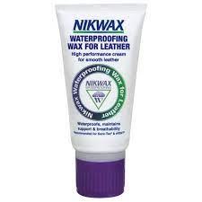 Nikwax Wax For Leather