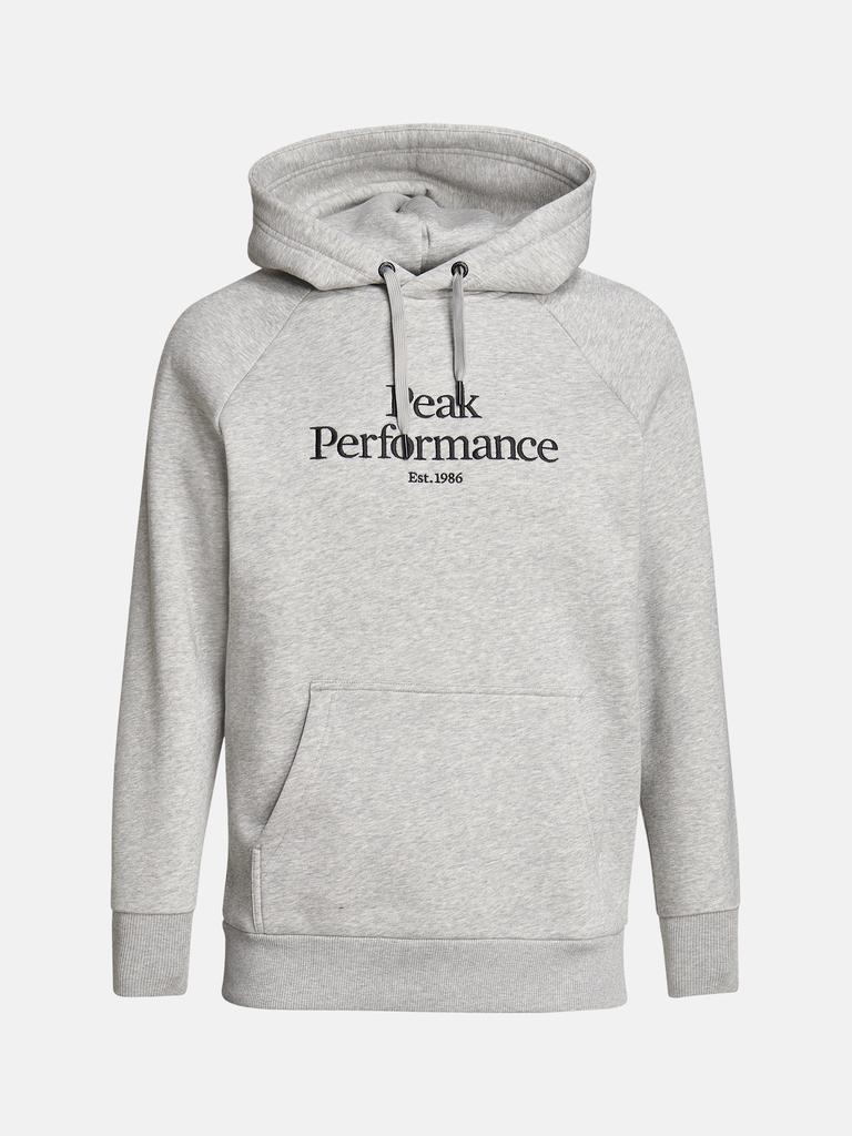 Peak Performance  M Original Hood