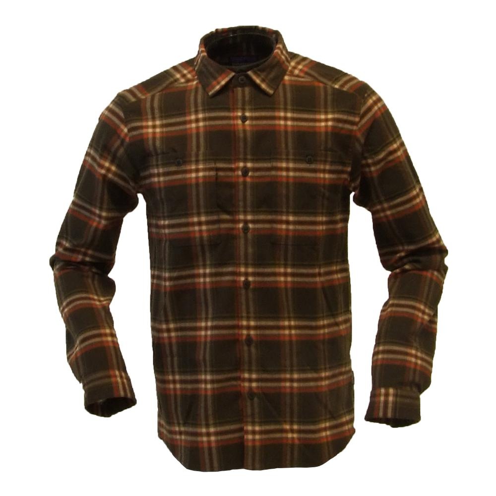 Patagonia  M Canyonite Flannel Shirt