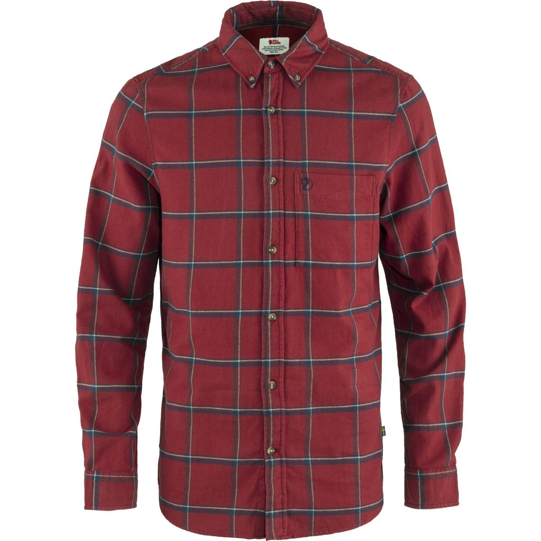 Fjällräven  ÖVik Comfort Flannel Shirt M