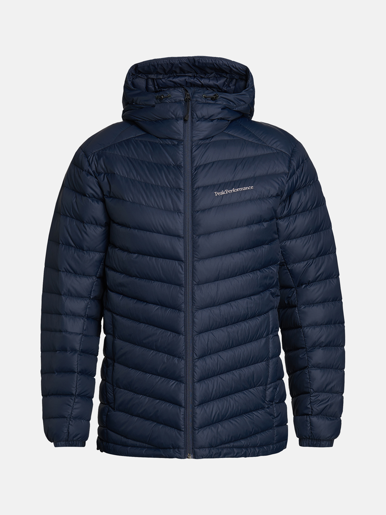Peak Performance  M Frost Down Hood Jacket
