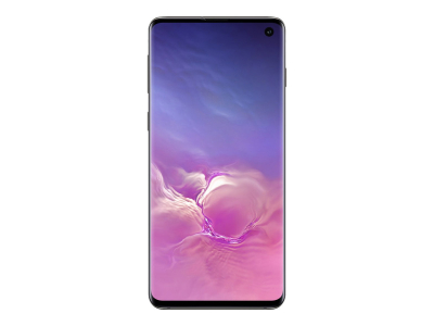 Samsung S10 128 GB - Svart
