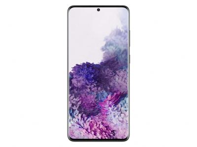 Samsung S20+ 128 GB - 5G- Svart
