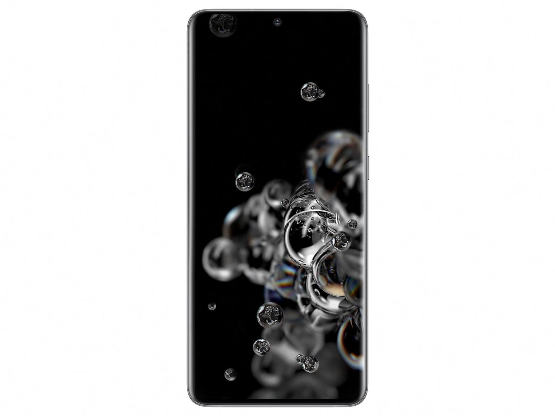 Samsung S20 Ultra 128 GB - 5G- Svart