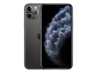 iPhone 11 Pro 64 GB- Romgrå