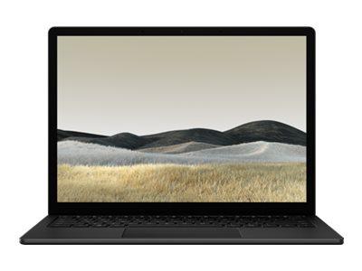 """Microsoft Surface Laptop 3. 13,5"""" berøringsskjerm - Sølv"""