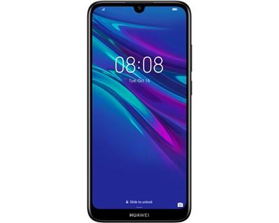 Huawei Nova 5T 128 GB - Svart
