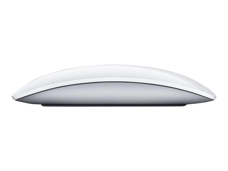 Apple Magic Mouse 2 - Mus. Hvit
