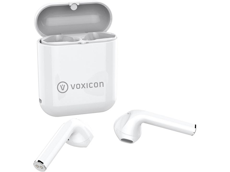 Voxicon In-Ear Pods - tilbud som passer til OnePlus Nord