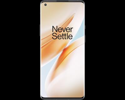 OnePlus 8 128GB -5G - svart