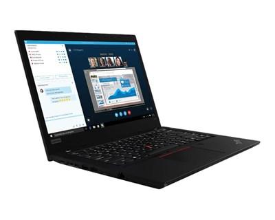 Lenovo ThinkPad L490 - i5 - svart