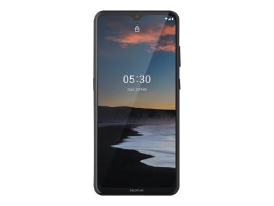 Nokia 5.3 DS -64GB - 4G- svart