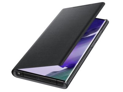 Skjermbeskytttelse til Samsung Ultra Note 512 GB - mystisk svart