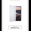 Skjermbeskytteles for Nokia 8.3