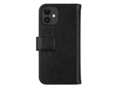 Wallet for iPhone Xr - Svart