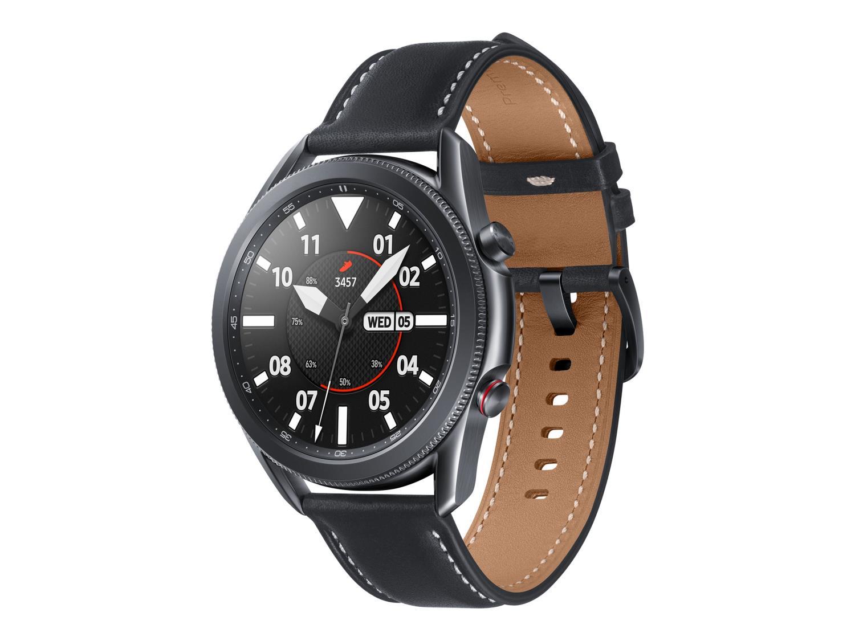 Samsung Galaxy Watch 3 45mm - vanntett