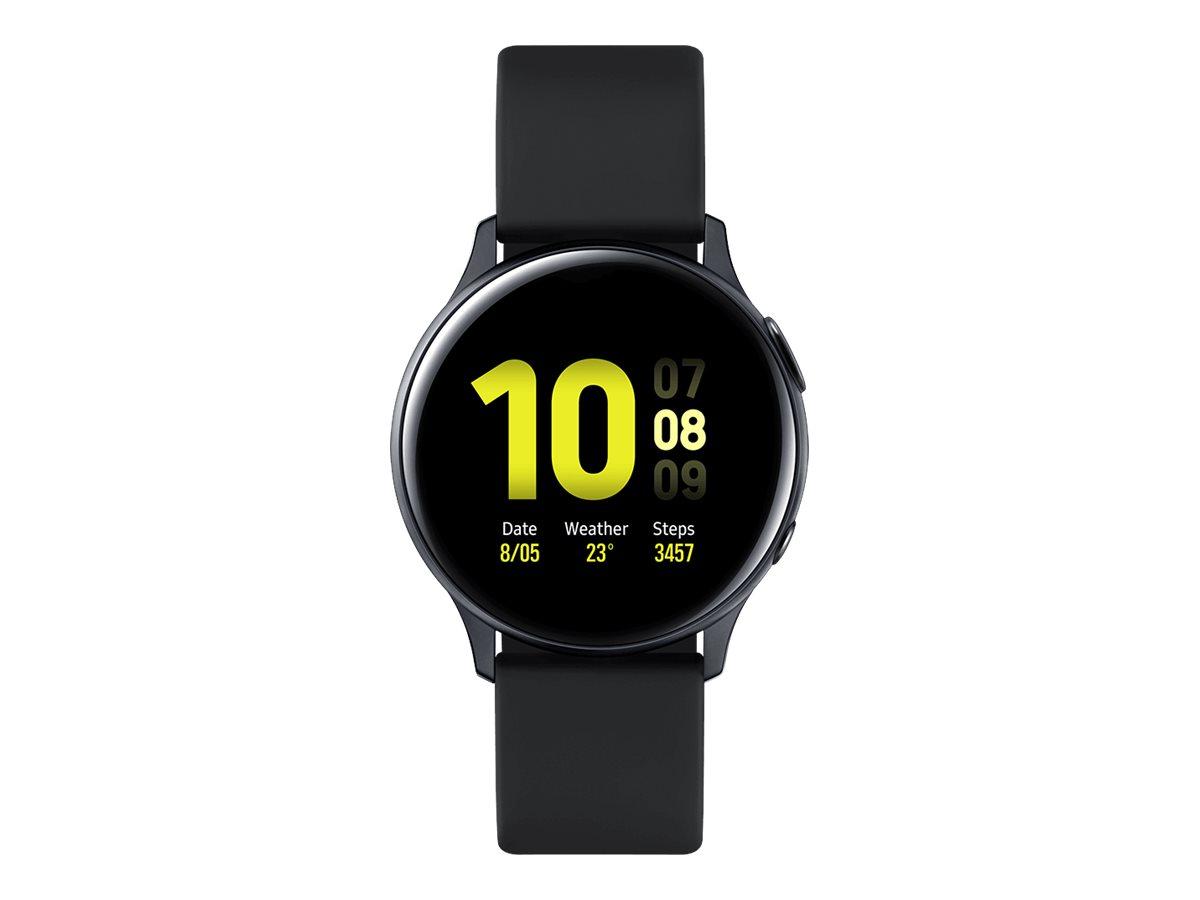 Samsung Watch Active2 - 40mm - svart