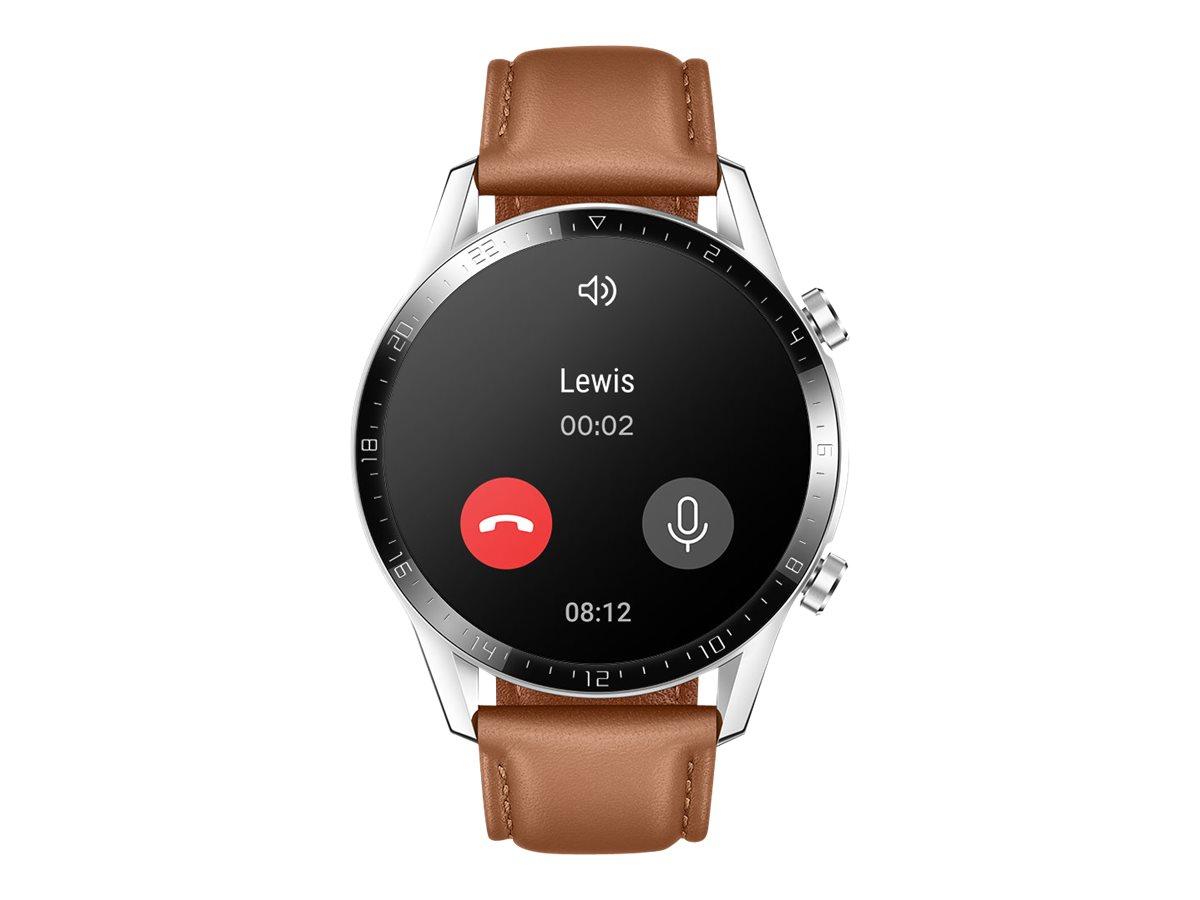 Huawei Watch GT2 -  46mm - sølv