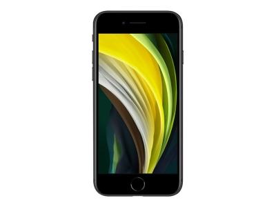 iPhone SE  2020 128GB - svart - 24 mnd garanti