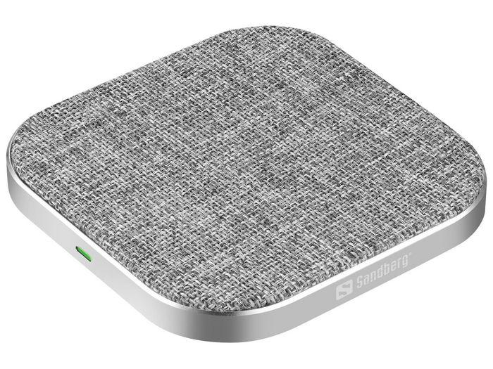Ladestasjon for iPhone - trådløs