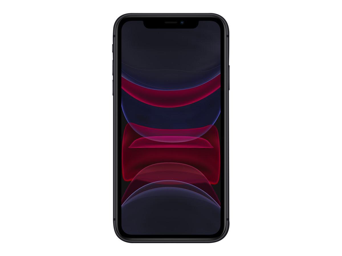 iPhone 11 64 GB - Svart - 4G  - 12 mnd garanti