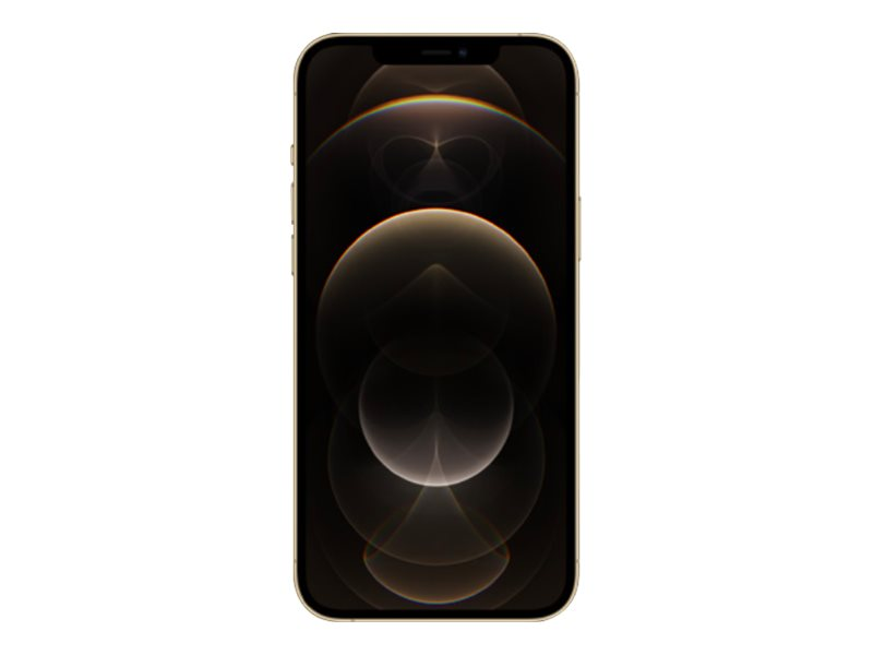 iPhone 12 Pro Max 128GB - 5G - Gull - 24 mnd garanti