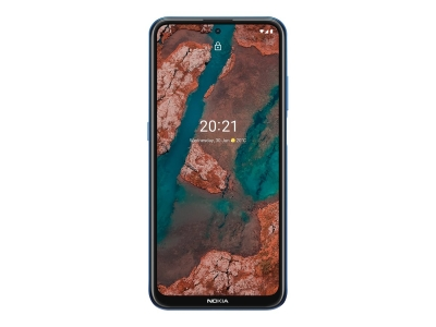 Nokia X20 128 GB - 5G- Blå - 24 mnd garanti
