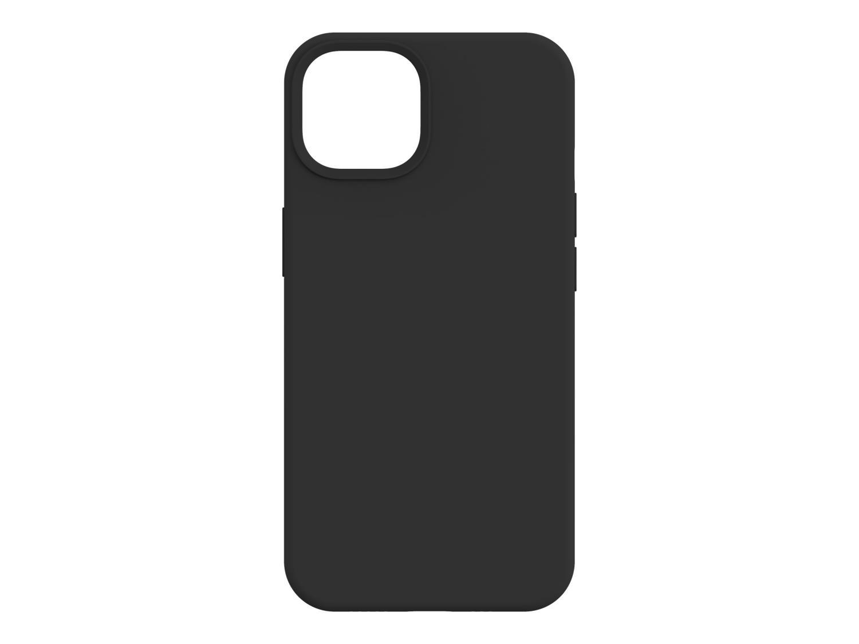 Baksidedeksel for iPhone 13 - svart