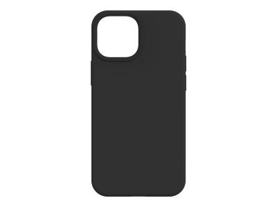 Baksidedeksel for iPhone 13 Mini - svart