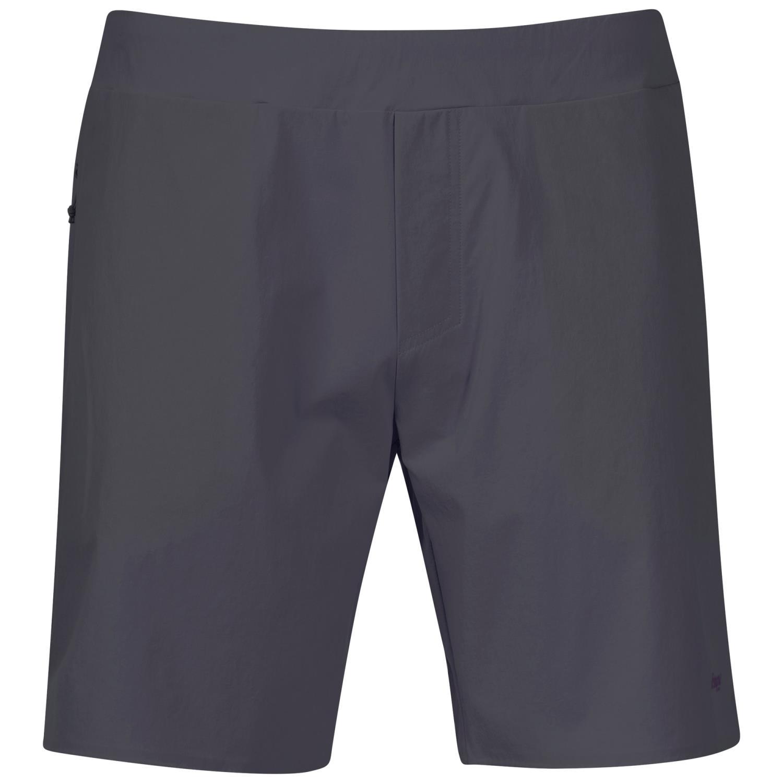 Bergans  Fløyen V2 Shorts Solid Dark Grey