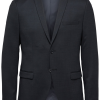 Selected Homme SlhSlim MyloRex Dk Grey Blazer