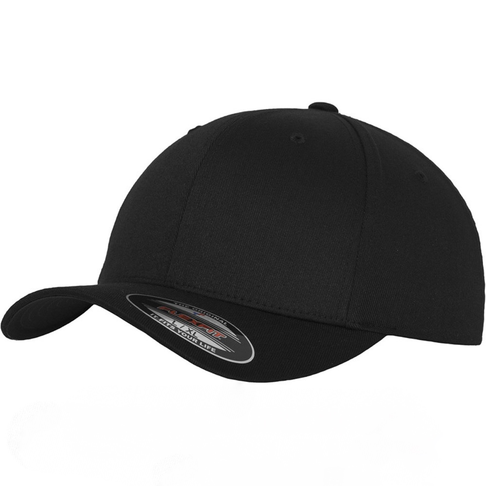 Flexfit Caps (stort fargeutvalg)