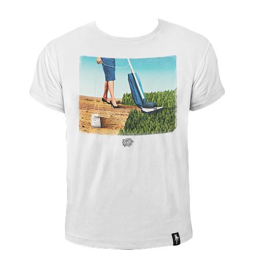 Dirty Velvet Deforestation T-shirt